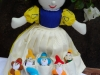 Sleeping Beauty - 3 in 1 doll (Alice)