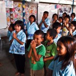 The Good Shepherd Phuket Learning Centre for Burmese Migrants