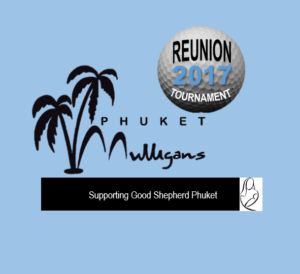 Phuket Mulligans raise funds at annual tournament for Good Shepherd Phuket