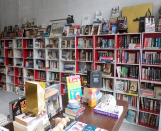 Used books for sale - still only 20 baht each