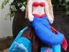 The Little Mermaid - 3 in 1 doll (Ariel)
