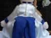 The Little Mermaid - 3 in 1 doll (prince)