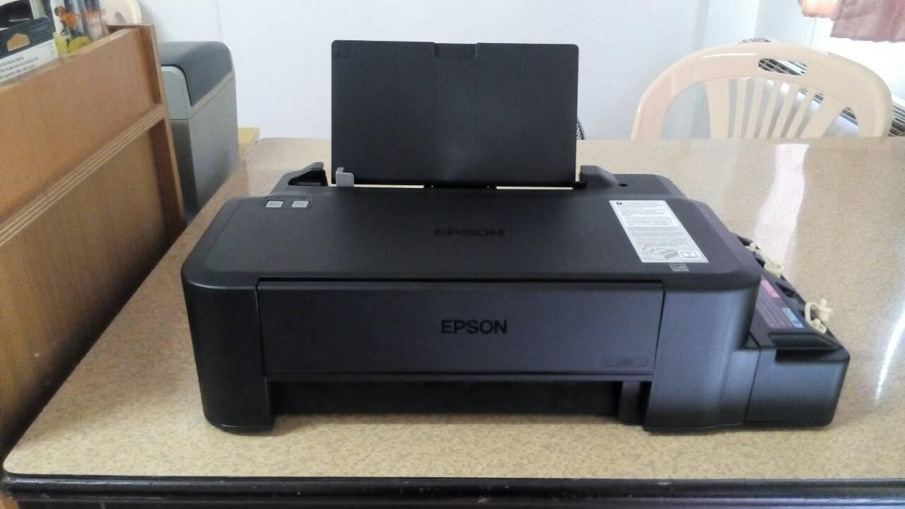 New Epson Printer