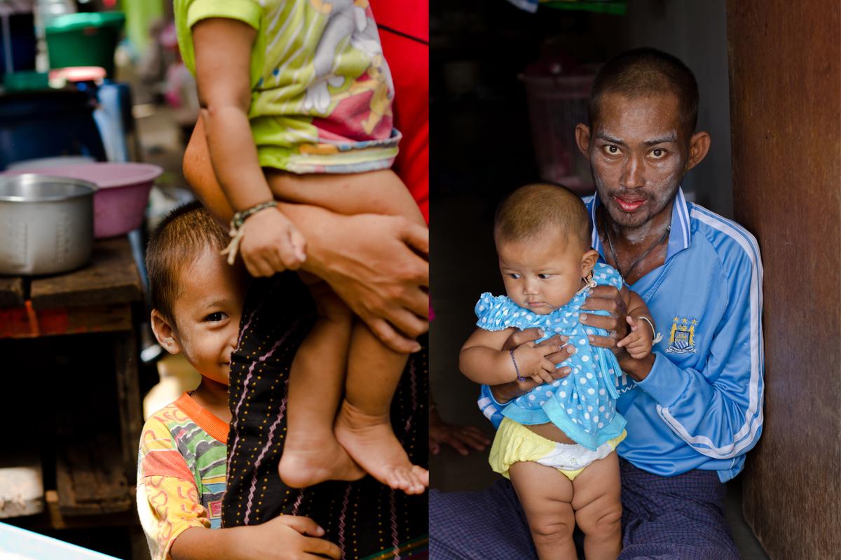 Anti-trafficking programme in Phuket, Thailand by The Good Shepherd
