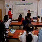 The Good Shepherd Phuket Vocational Training Centre in Patong.