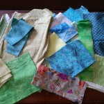 Fabric from Maggie