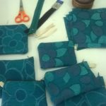 Making coin purses